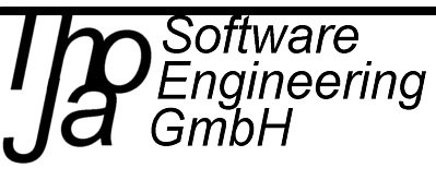 ThoJa Software Engineering GmbH